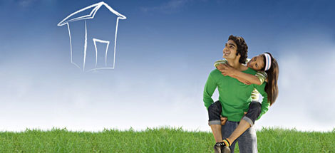 Its all about living space on earth
